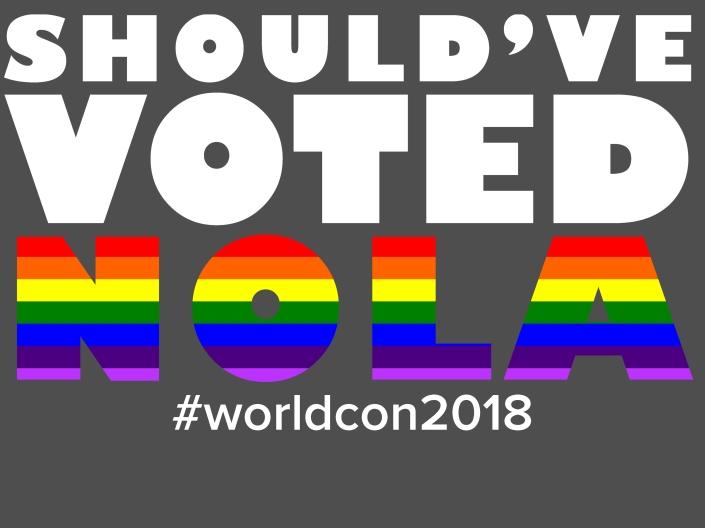 WorldCon Shirt